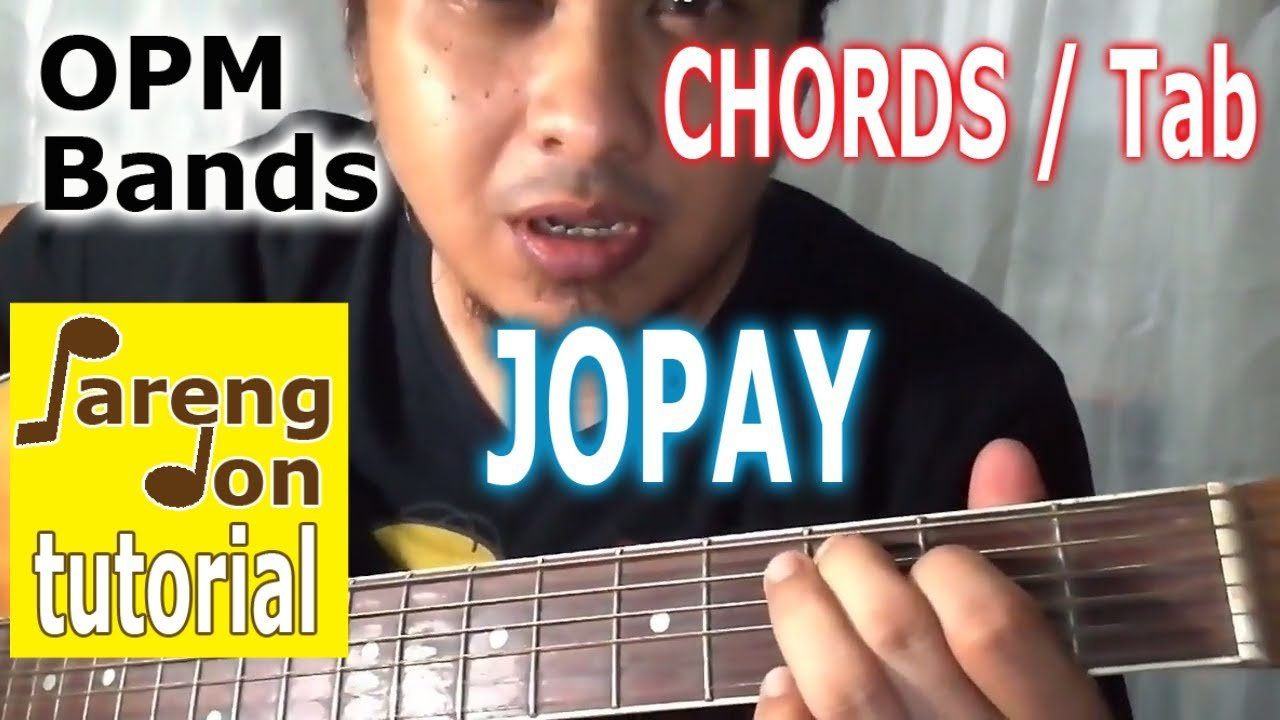 Guitar Chords And Tab Jopay Guitar Tutorial Mayonnaise The Glog