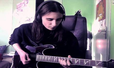 Black Betty – Cover by Cornoguitar