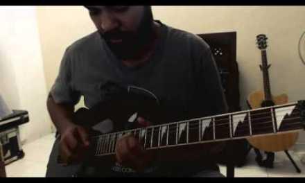 dawasak da(renu renu) – rookantha gunathilaka guitar solo lesson