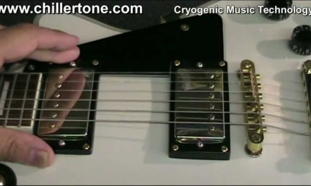 It's Easy Humbucker Pickup Replace