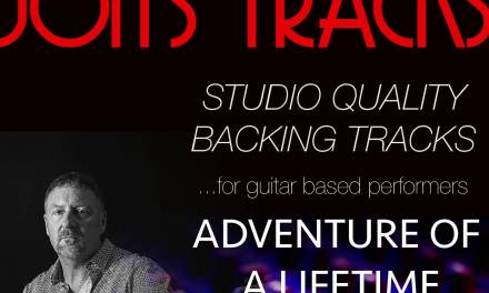 "Backing Track-""ADVENTURE OF A LIFETIME"" Coldplay (minus guitar and vocals)"