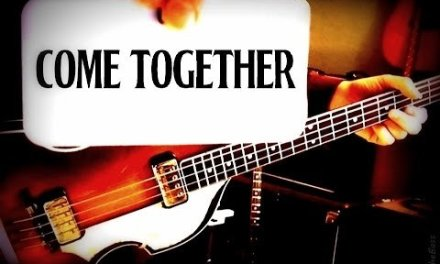 THE BEATLES – COME TOGETHER – PAUL McCARTNEY – BASS LESSON/SONG BREAKDOWN/LESSON – HOFNER