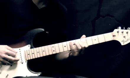 Jimi Hendrix – Villanova Junction – Blues Guitar Cover