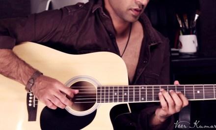 Dheere Dheere Se Meri Zindagi – Honey Singh – Guitar Lesson In Hindi By VEER KUMAR