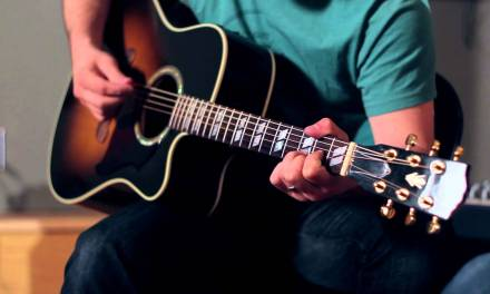 VERTICAL WORSHIP – Open Up The Heavens: Tutorial