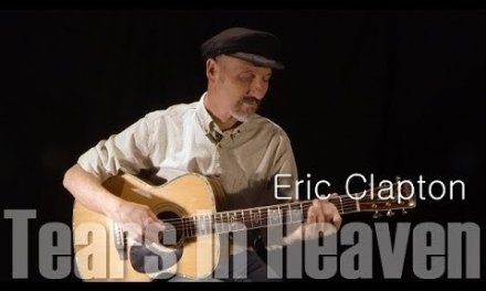 Tears In Heaven – Guitar Lesson