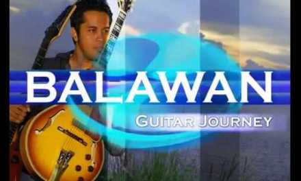 Balawan Ultimate Guitar Lesson