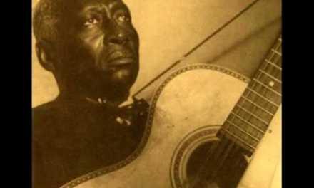 Good Morning Blues – LEADBELLY, Blues Guitar Legend