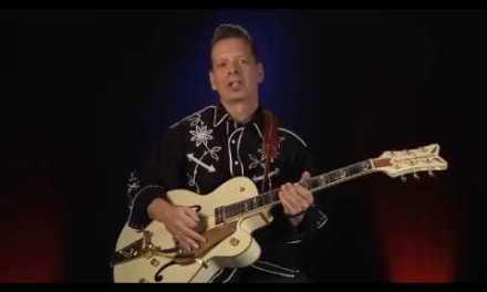 Play Rockabilly Guitar Easy | Rockabilly Guitar Lesson | Guitar Tricks