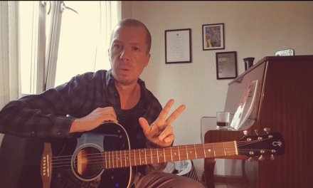 Use the Slonimsky book to create augmented ideas (Jazz Guitar Lesson 21)