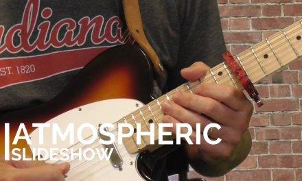 "Gatemouth Brown Guitar Lesson – ""Okie Dokie Stomp""  Part 1"