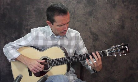 The Nearness of You  (Jazz Fingerstyle)