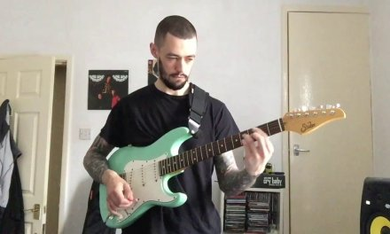 Frank Ocean – Seigfried – Guitar Lesson