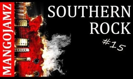 Southern Rock Ballad Guitar Backing Track in C Major