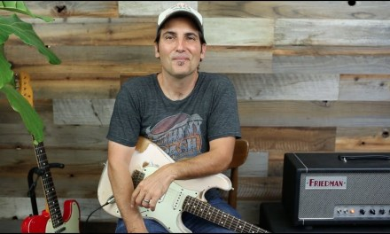 How I Get My Tone – Guitars Pickups Pedals and Amps – Guitar Lesson And Advice