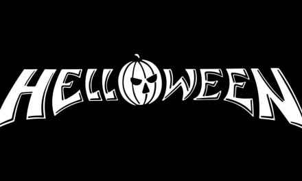 Helloween – I Want Out (Guitar Backing Track con Voz)