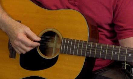Guitar Repair Services – 12 String Guitar Tuning Issues