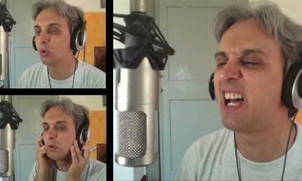 How to sing Please Mr Postman Beatles vocal harmony breakdown