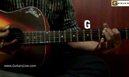 Enrique Iglesias Hero Guitar Lesson – Enrique Iglesias Hero Guitar Cover
