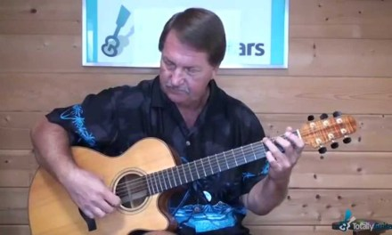 The Wedding Song – Guitar Lesson Preview
