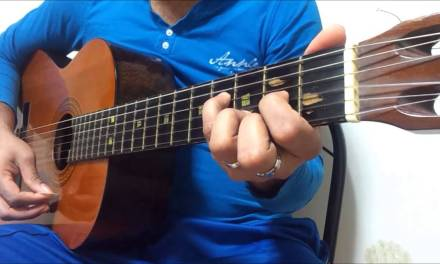 Asela(OFF ROAD Live Band) With Sinhala Guitar Lesson 16 Strummer Pattern For 6/8,,4/4.. 3/4 Beats