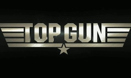 Top Gun Anthem (Guitar Backing Track)