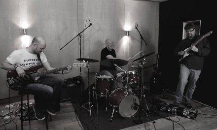 Getting Some Skank On! (LIVE) – Devine – Svarc – Walsh /// Scott's Bass Lessons
