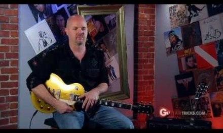 How To Improvise – Easy Guitar Lesson – Guitar Tricks 66