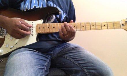 Relimai Relimai – Guitar Lesson