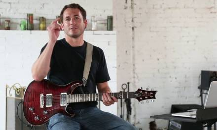 Guitar Technique – 3 Ways To Develop Signature Vibrato