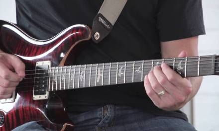 Arpeggios – What They Are And HOW To Use Them – Guitar Lesson