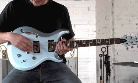 Free Beginner Guitar Lessons – Parts Of The Guitar