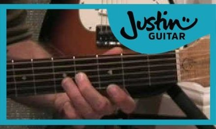 Wish You Were Here – Pink Floyd #3of4 (Songs Guitar Lesson ST-301) How to play