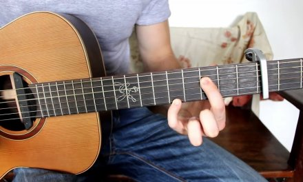 #2 Game of Throne Fingerstyle Guitar Lesson easy melody