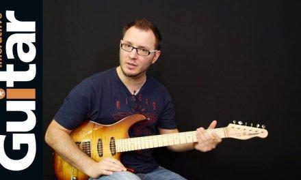 Elixir OPTIWEB Electric Guitar Strings | Review