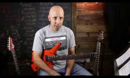Chris Buono Private Guitar Lessons Online – TrueFire