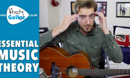 Do You Need To Read Music To Learn Guitar?