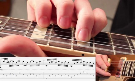 'GOTTEN' – By Slash – GUITAR LESSON **WITH TABS** – PART 1 – Rhythm Guitar – Karl Golden