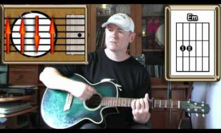 Always on My Mind – Elvis – Acoustic Guitar Lesson