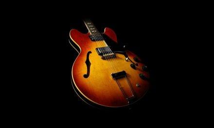 Arthur Smith – Guitar Boogie (Jam Track)