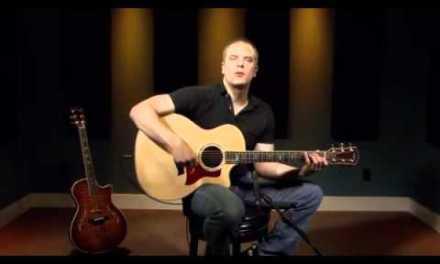 Fast Triplet Strumming – Guitar Lesson