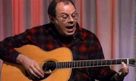 """""""Diddie Wa Diddie"""" taught by Stefan Grossman"""