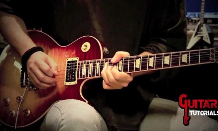 Technical Difficulties (Racer X) – Guitar Tutorial with Enrico Mariuzzo