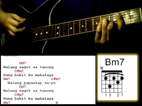 Sila By Sud Guitar Chords The Glog