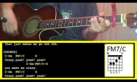 Baliw Sayo by Jroa-Guitar Chords