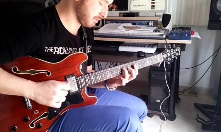 —-   Neo Soul/R&B Guitar Vibe – Chris Zantioti (Louis Cato-In my reach)  —-