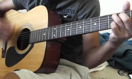 Harana by Parokya ni Edgar guitar strumming and chords cover