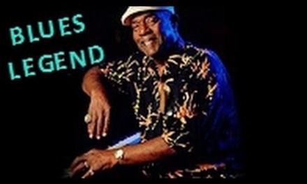 Live – Blues Legends, Johnnie Johnson Piano – Ry Cooder Guitar – Slow Blues