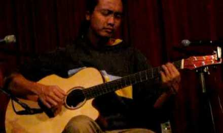 Az Samad – The Way You say Our Names (Live at Mission City Coffee Roasting Co, Santa Clara, CA)