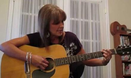 The Call Matt Kennon Guitar Tutorial